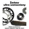 KAWASAKI KX 125 2003 ZESTAW NAPĘDOWY DID ULTRA WZMOCNIONY BEZORING