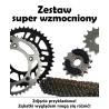 YAMAHA WR 250F 2007-2010 ZESTAW NAPĘDOWY DID SUPER WZMOCNIONY BEZORING