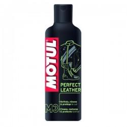 Preparat do czyszczenia skóry -250ml MOTUL M3 PERFECT LEATHER