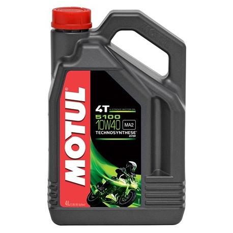 Olej MOTUL 5100 10W40 4L