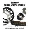 SUZUKI DL 650 V-STORM 2007-2017 ZESTAW NAPĘDOWY DID HIPER WZMOCNIONY